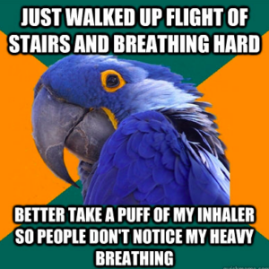 Meme respiration