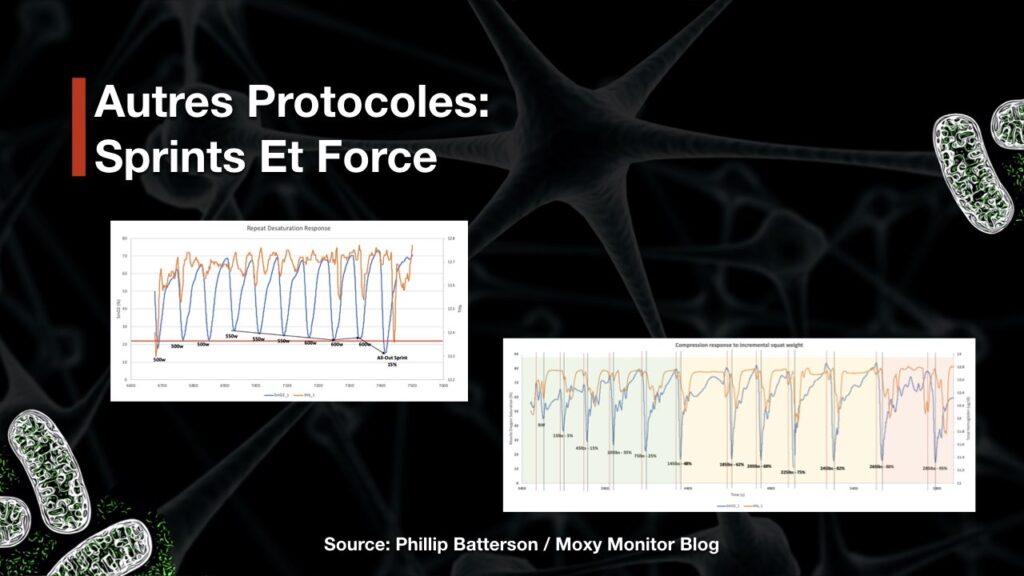 Protocoles de profilages physiologiques pour la force et le RSA